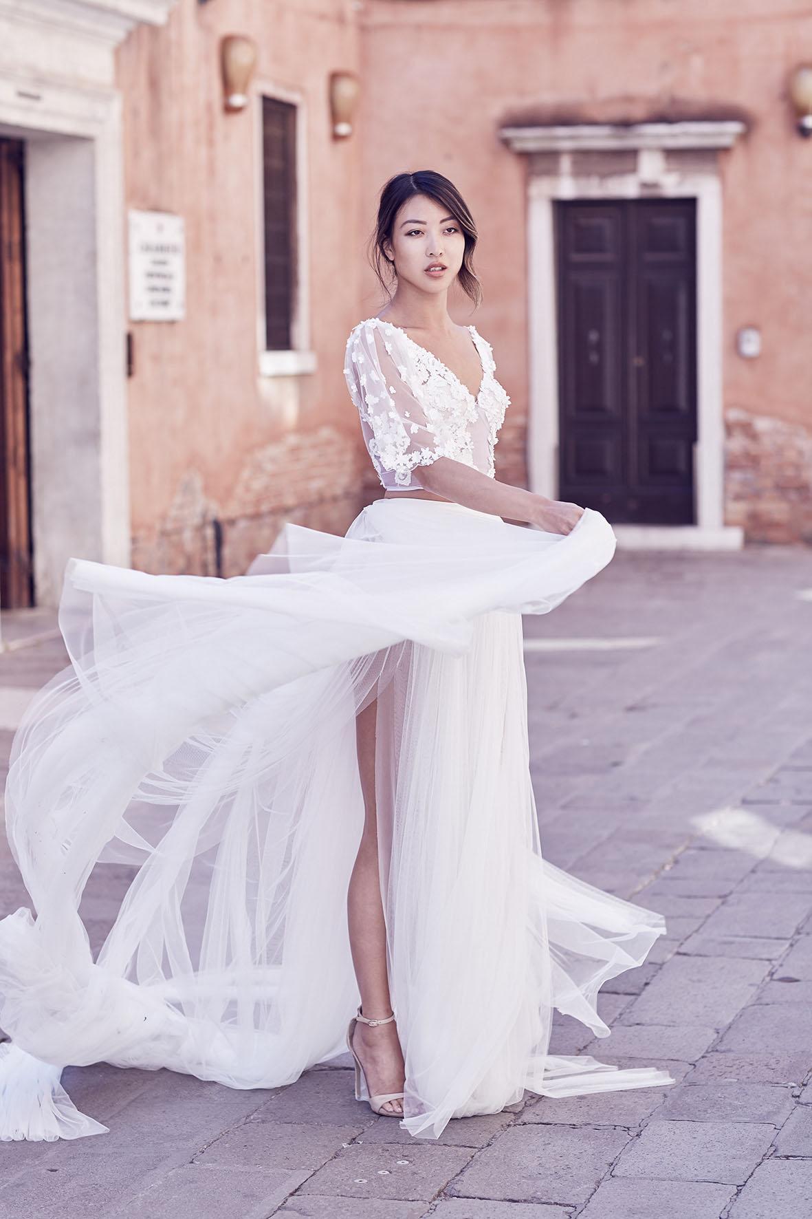 Giselle Top & Lolita Skirt